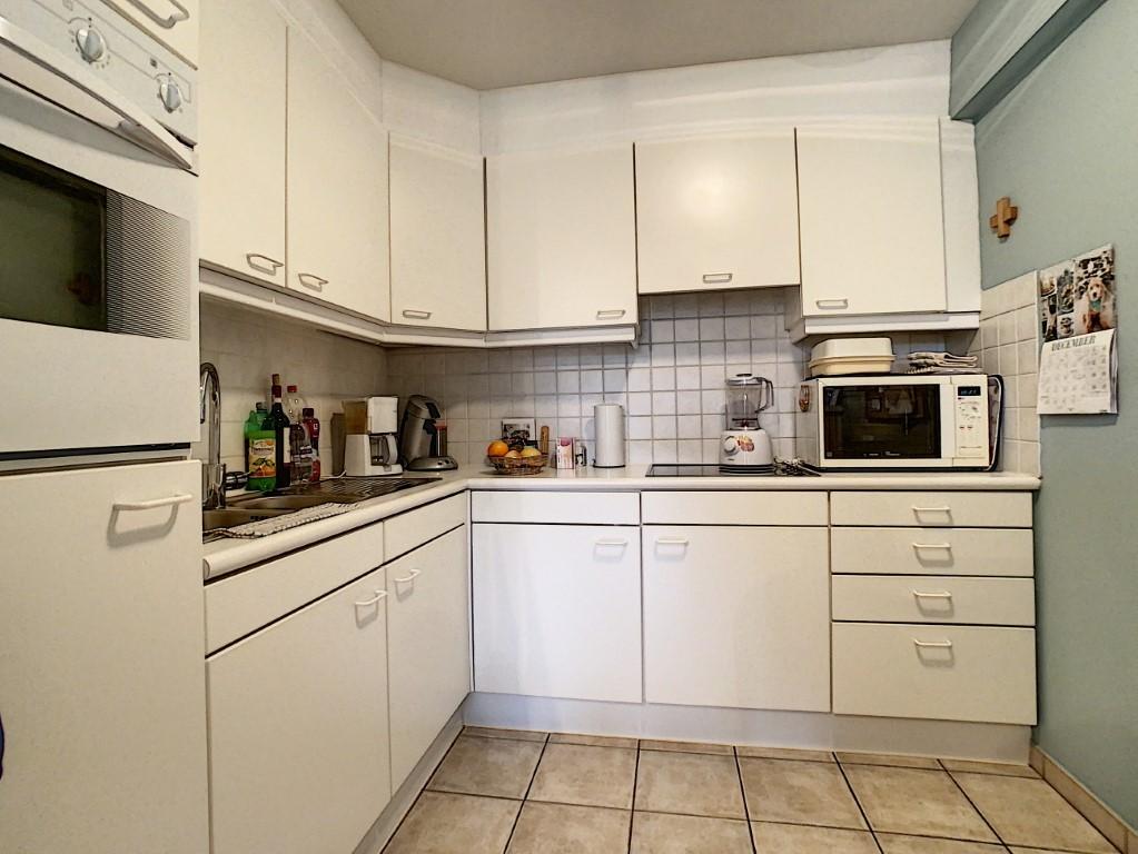 Instapklaar appartement vlakbij het centrum van Koksijde-Bad!